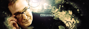 Alan rickman by linshield