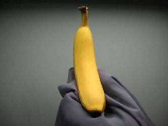 The bananah by LuckyStock