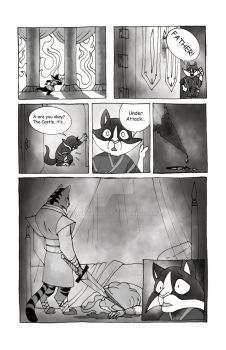 Comic Pages 6 by hope30789