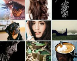 Charley Davidson Aesthetic By:Lavi by Lavi-Mukami-Adopts