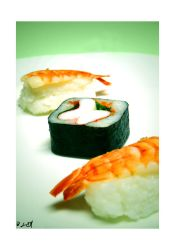 + Sushi by silentglaive