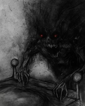 Shadow Person by Eemeling