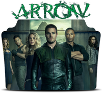 Arrow | v2 by rest-in-torment