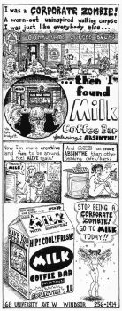 Milk ad number 1 by goodbunny2000