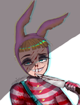 Popee the performer. by AnjuDere