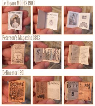 3 Printables Victorian magazines03 by AnnaBellLeeArt