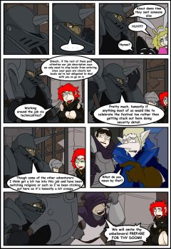 overlordbob webcomic page 177 by imric1251