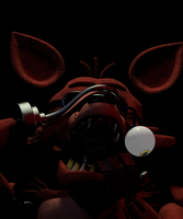 [Blender Internal] Foxy Rarescreen thingy. by Nanori0