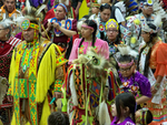 41st Annual AIRO Pow Wow 5/3/2014 7:29PM by Crigger