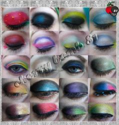 Makeup Tutorial Collection 1th by cherrybomb-81