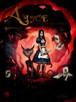 Alice Madness Returns 1 by GBetch