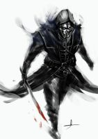 Dishonored 05 by Lutherniel