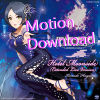 MMD Hotel Moonside Motion Download!! by JoshCats
