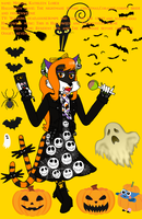 Halloween deviantartID by mkl91