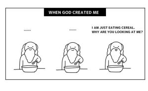 when god created you by mclelun