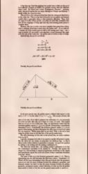 New Proof of Distal Law using Golden Mean by Mathemagic