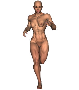 Stock-200lb-5ft9in-14bi-FBB-P13-A01-Jogging by ShadowRx