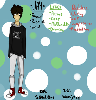 Jay by S0luti0ns