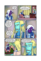 Crypts and Cantrips page 22 by kytri