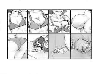 Old BE Sequence by berggie