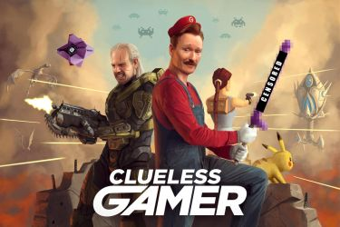 Clueless Gamer fanart by astoralexander