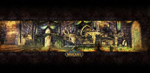 Undercity by wowculture