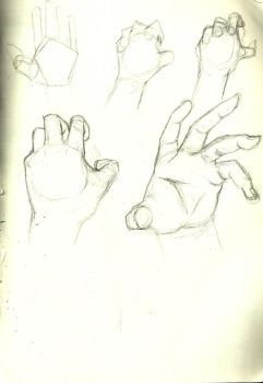 Hands by TevinHenley