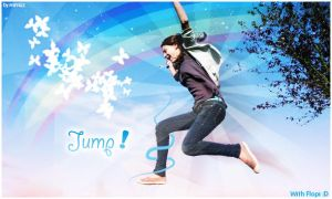 Flopi's Jump by mimizz