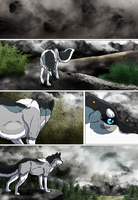 The Whitefall Wanderer Page 63 by Chylk