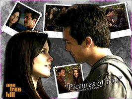Brooke and Chase Wallpaper by Bethyboo4105