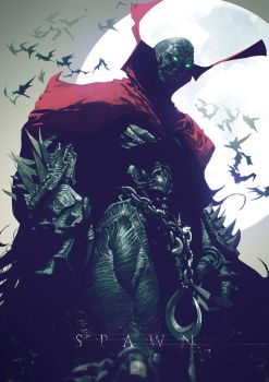 Spawn by panelgutter