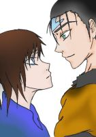For My Kozen Shippers by AngelicMayumi
