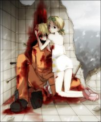 omg who killed kenny by KL-chan