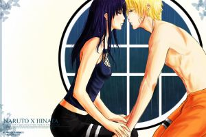 NaruHina- Open Your Eyes by KUNGPOW333
