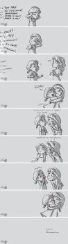 Do you want to know a secret? by patronustrip