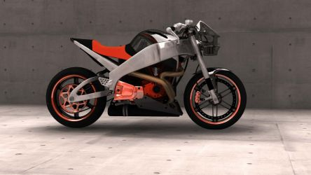 New Buell by FUFL187