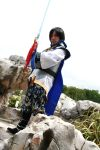 Cao Pi - The Prince of Chaos by roseandblossom