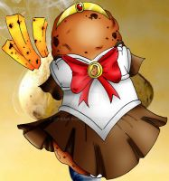 Sailor Potato by CP-BaM-BaM