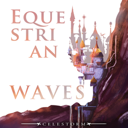 Equestrian Waves Cover by Vunlinur