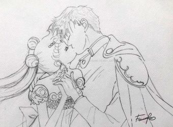 For The Love Of A Princess by FrancesRey