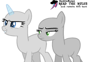MLP Base: there she goes again jfc by KIngBases