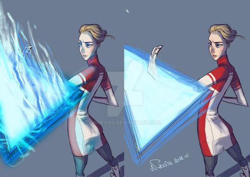 Biotic by Naeviss