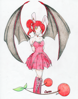 Cherry Commission by christi-chan