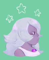 Amethyst by limeSmoothie