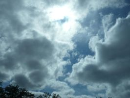 clouds 2 by nicolapin