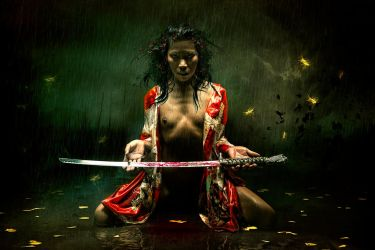 SWORD by Gesell
