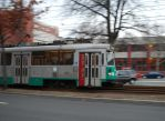 Panned Green Line by VulgarDisplayOfHench