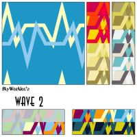 Wave 2 by SkyWookiee