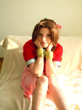 Aeris Lounges by Ali-Kitty