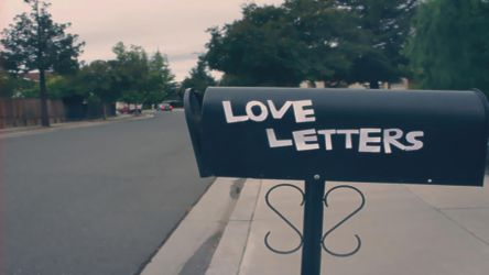 Love Letters by sofiiamuoz
